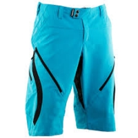 Шорты Race Face AMBUSH SHORTS TURQ