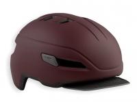 Шлем MET CORSO M RED