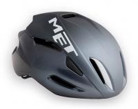 Шлем MET MANTA M BLACK/WHITE