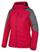 Куртка Hannah Nanett pink grey