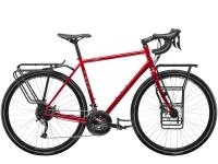 Велосипед Trek-2019 520 красный