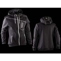 Толстовка Race Face INSTIGATOR ZIP HOODY BLACK M