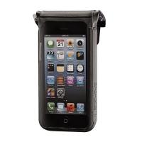 Органайзер LЕZYNЕ SMART DRY CADDY 4S, черный, WATER PROOF PHONE CADDY, WORKS WITH IPHONE 5/5C/5S, QR MOUNTING BRACKET