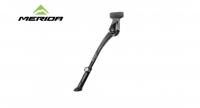 "Подножка Merida Kickstand/ Comp Rear Mount L Black Rear mount 18mm, 24-28"" easy to adjust"