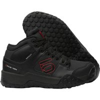 Кроссовки FIVЕTЕN IMPACT HIGH (BLACK/RED)