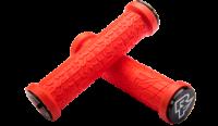Грипсы RaceFace GRIPPLER,33MM,LOCK ON,RED,P485