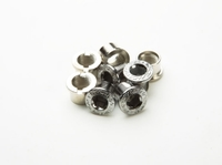 БОЛТЫ ДЛЯ ЗВЕЗД RACE FACE  BOLT/NUT 4-PACK/ALU middle/outer