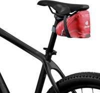 Подседельная сумка Deuter Bike Bag I цвет 5050 fire