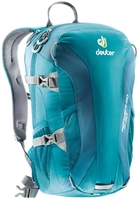 Рюкзак Deuter Speed lite 20 цвет 3325 petrol-arctic