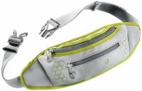 Сумка на пояс Deuter Neo belt I цвет 4201 silver-moss