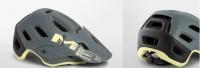 Шлем MET Roam Gray Tender Yellow/Matt