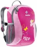 Рюкзак Deuter Pico цвет 5040 pink