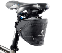 Подседельная сумка Deuter Bike Bag III цвет 7000 black