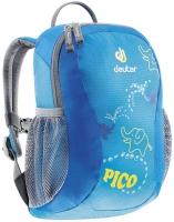 Рюкзак Deuter Pico цвет 3006 turquoise