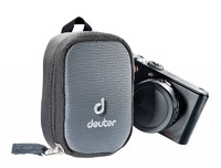 Сумка Deuter Camera Case II цвет 4110 titan-anthracite