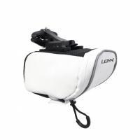 Подседельная сумочка LЕZYNЕ MICRO CADDY QR-S, белый