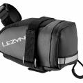Подседельная сумочка LЕZYNЕ M-CADDY, серый/черный