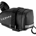 Подседельная сумочка LEZYNE M-CADDY, черный/черный