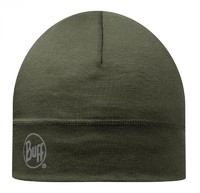 Шапка MERINO WOOL HAT BUFF® SOLID CEDAR