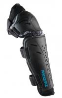 Защита колена детская PROTEKT LEG BLACK