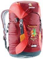 Рюкзак Deuter Waldfuchs 14 цвет 5553 cranberry-coral