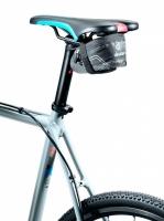 Подседельная сумка Deuter Bike Bag Race I цвет 7000 black