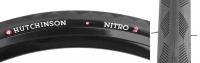 Покришка Hutchinson NITRO 2 700X25 TR TT N/RGE