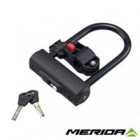 Замок Merida U-Lock Short 143mm 80mm