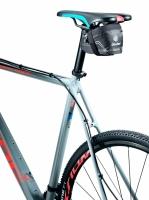 Подседельная сумка Deuter Bike Bag Race II цвет 7000 black