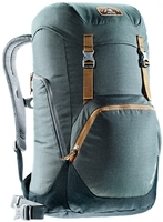 Рюкзак Deuter Walker 20 цвет 4750 anthracite-black