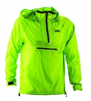 Велокуртка Race Face NANO WMNS PACKABLE JACKET-GREEN