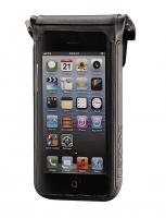 Органайзер LЕZYNЕ SMART DRY CADDY S4, черный, WATER PROOF PHONE CADDY, WORKS WITH SAMSUNG G4S, QR MOUNTING BRACKET