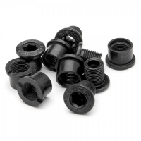 Болты Race Face BOLT/NUT PACK/OUTER/STEEL (5) compact