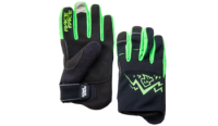 Перчатки RACE FACE DEWEY YOUTH GLOVE-GREEN