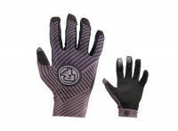 Велоперчатки RaceFace INDY LINES GLOVES-BLACK