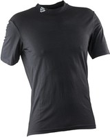 Велофутболка RACE FACE STARK - short sleeve BLACK M