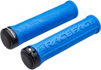 ГРИПСЫ Race Face HALF NELSON W/LOCK BLUE