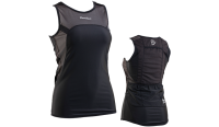 Майка Race Face STASH WOMENS STORAGETANK-STEALTH