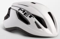 Шлем MET Strale White Black/Matt Glossy