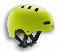 Шлем Bluegrass Superbold safety / yellow