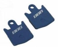 Дисковые колодки BBB BBS-63 Hope m4