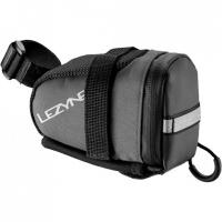 Подседельная сумочка LEZYNE M-CADDY LOADED, черный/черный