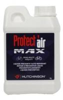 Герметик жидкий Hutchinson PROTECT'AIR  MAX 1LITRE