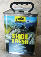 Дезодорант для обуви Tоkо Shoe Fresh 2500ml