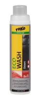 Моющее средство предназначенное для стирки спальных мешков и спальников с наполнителем из пуха или синтепона Tоkо Eco Down Wash 250ml