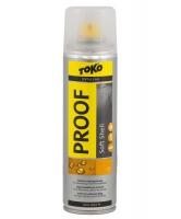 Пропитка для одежды Soft-Shell, флисы, strech Tоkо Soft Shell Proof 250ml