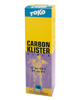 Воск Toko Carbon Klister viola 60ml