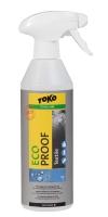 Экологически чистая пропитка для высокотехнологичной одежды Tоkо Eco Textile Proof 500ml