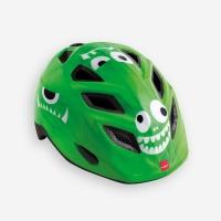 Шлем MET Genio green monsters