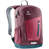 Рюкзак Deuter StepOut 12 цвет 5527 cardinal-maron